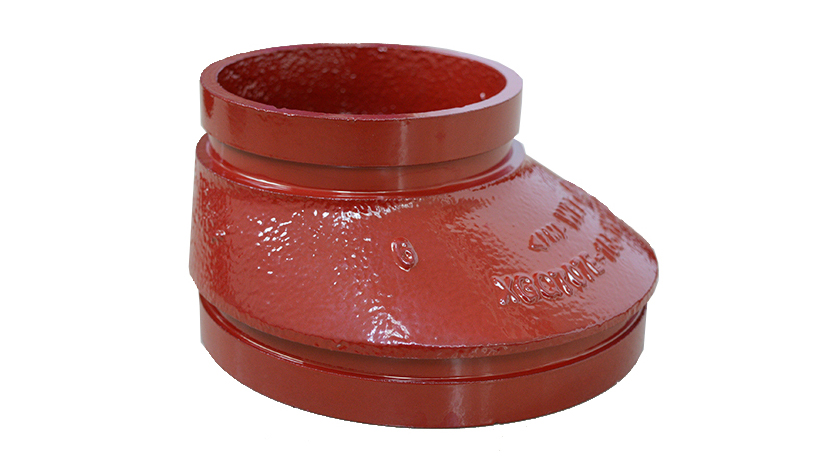 Valves pipe fittings flanges supplier grooved